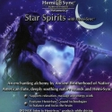 Star Spirits/Espíritus Estrella con Hemi-Sync ®