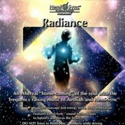 Radiance/Album Resplandor