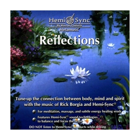 Reflection/Reflexiones Album