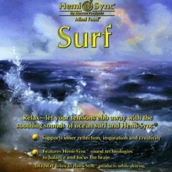 Surf Album Hemi-Sync ®