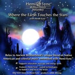 Cuando la Tierra toca las estrellas con Hemi-Sync Album