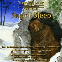 SUPER SLEEP HEMI-SYNC®