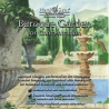 Baroque Garden for Concentration