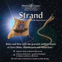 Strand with Hemi-Sync® Album