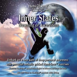 INNER STATES Dawning of Awareness Album