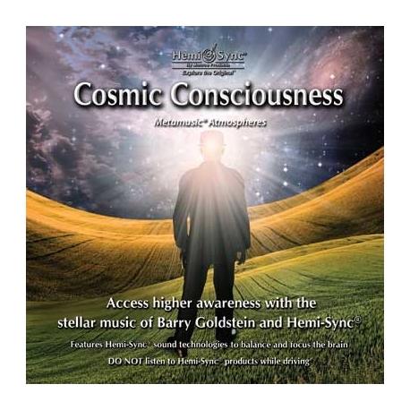 CONCIENCIA COSMICA Album