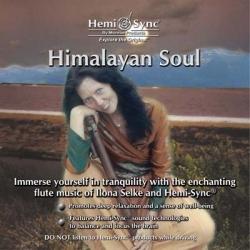 Himalayan Soul Hemi-Sync ®.
