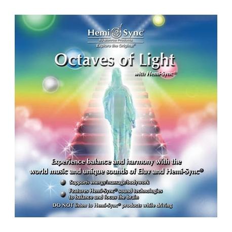 Octaves of Light