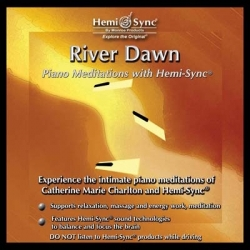 River Dawn Piano Mediations