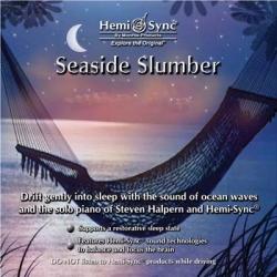 Seaside Slumber Hemi-Sync ®