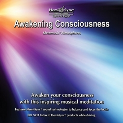 "Awakening Consciousness ""Metamusic Atmospheres"""