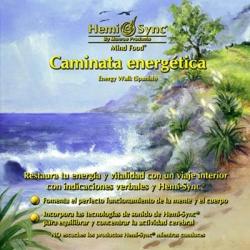 CAMINATA ENERGÉTICA Hemi-Sync®