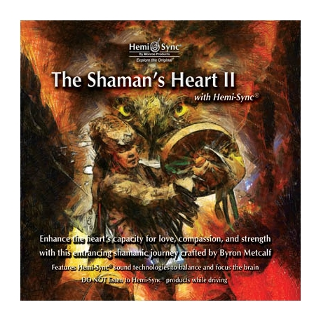 The Shaman´s Heart II