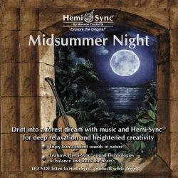 MIDSUMMER NIGHT- Noche de verano