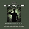 ATTENTION/AT EASE