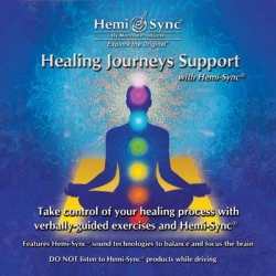 xx HEALING JOURNEYS SUPPORT- (GUIADO EN INGLÉS)