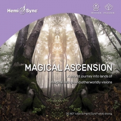 MAGICAL ASCENSION