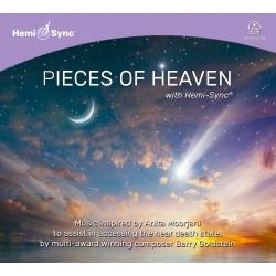 PIECES OF HEAVEN