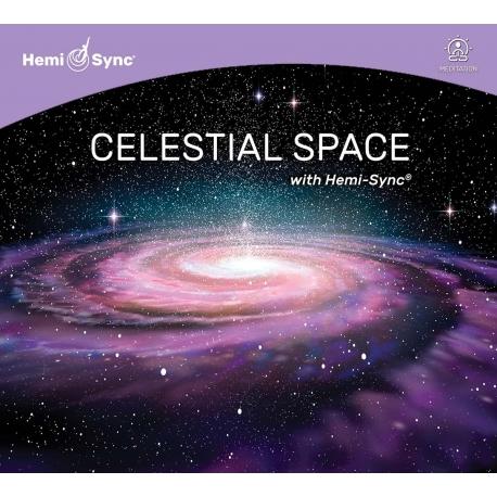 CELESTIAL SPACE- ESPACIO CELESTIAL