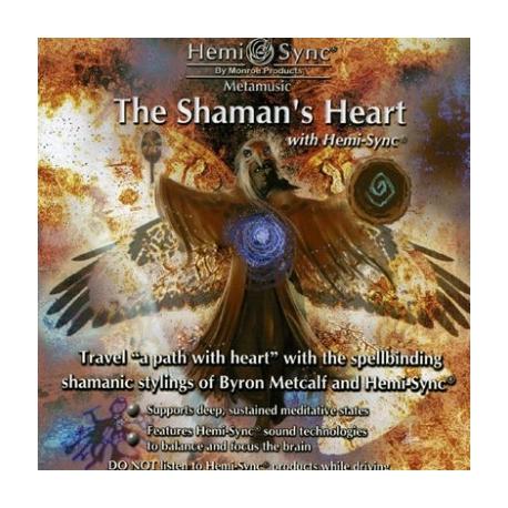 THE SHAMAN´S HEART