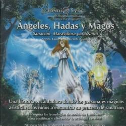 ANGELES, HADAS Y MAGOS